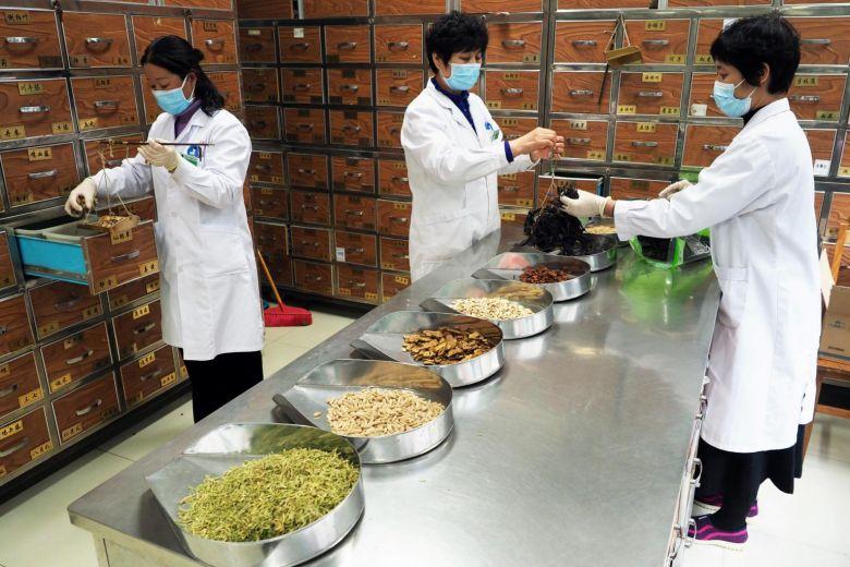 Coronavirus. Aumentar la inmunidad con Medicina Tradicional China