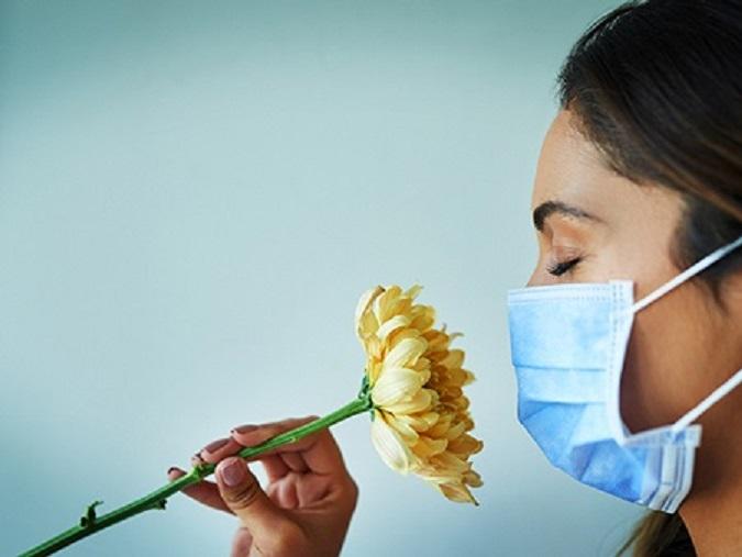 Pérdida de olfato tratamiento