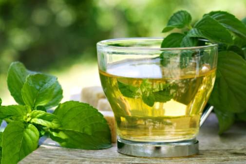Té verde y Cáncer
